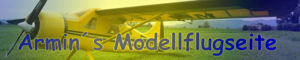 Armin's Modellflugseite